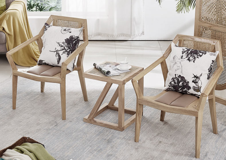 Top 5 Benefits of Rattan Furniture for Outdoor